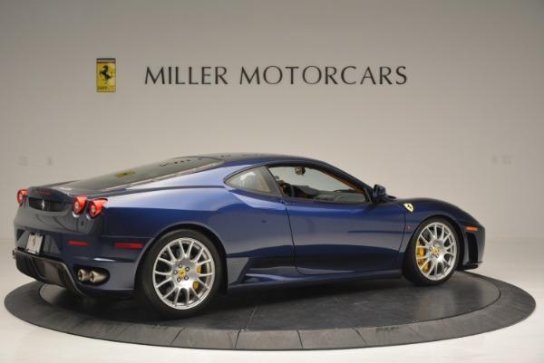 Used 2009 Ferrari F430 6-Speed Manual for sale Sold at Bugatti of Greenwich in Greenwich CT 06830 8