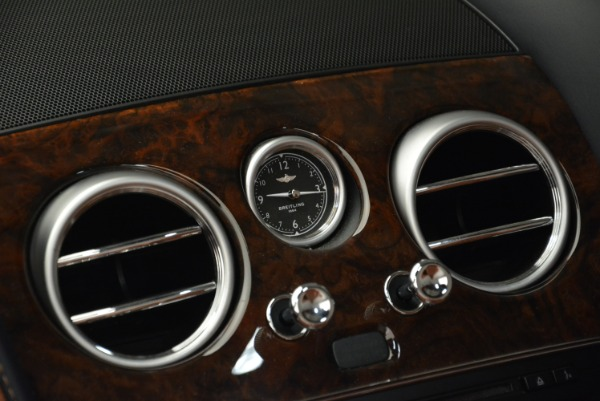 Used 2016 Bentley Continental GTC V8 S for sale Sold at Bugatti of Greenwich in Greenwich CT 06830 26