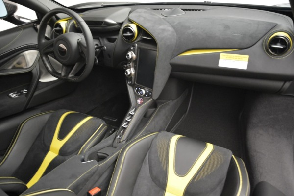 Used 2018 McLaren 720S Coupe for sale Sold at Bugatti of Greenwich in Greenwich CT 06830 18