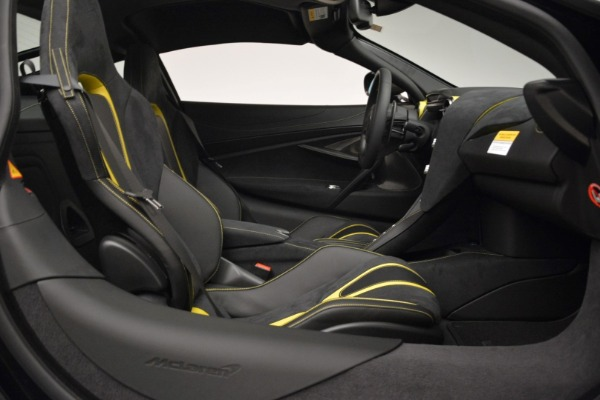 Used 2018 McLaren 720S Coupe for sale Sold at Bugatti of Greenwich in Greenwich CT 06830 19