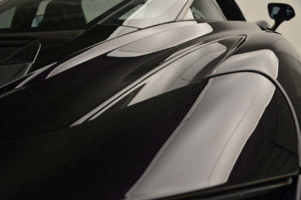 Used 2018 McLaren 720S Coupe for sale Sold at Bugatti of Greenwich in Greenwich CT 06830 22