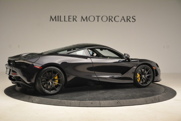 Used 2018 McLaren 720S Coupe for sale Sold at Bugatti of Greenwich in Greenwich CT 06830 8
