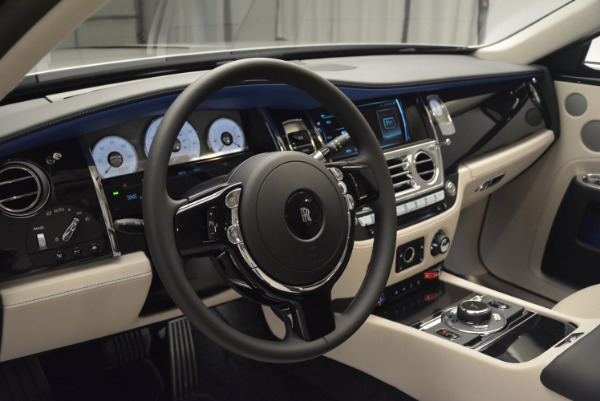 New 2019 Rolls-Royce Ghost for sale Sold at Bugatti of Greenwich in Greenwich CT 06830 14