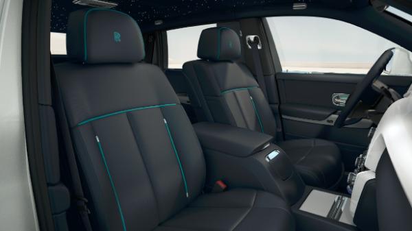 New 2018 Rolls-Royce Phantom EWB for sale Sold at Bugatti of Greenwich in Greenwich CT 06830 2