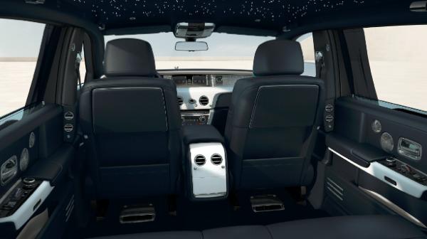 New 2018 Rolls-Royce Phantom EWB for sale Sold at Bugatti of Greenwich in Greenwich CT 06830 4