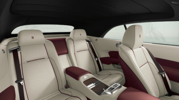 New 2018 Rolls-Royce Dawn for sale Sold at Bugatti of Greenwich in Greenwich CT 06830 5