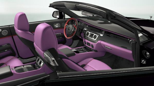 New 2018 Rolls-Royce Dawn for sale Sold at Bugatti of Greenwich in Greenwich CT 06830 2