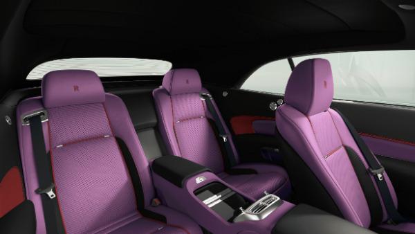 New 2018 Rolls-Royce Dawn for sale Sold at Bugatti of Greenwich in Greenwich CT 06830 5