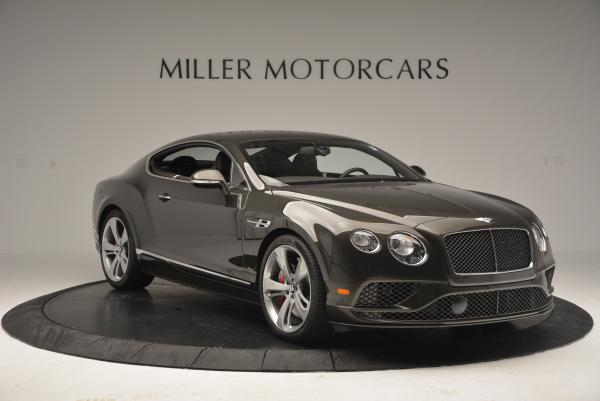 Used 2016 Bentley Continental GT Speed for sale Sold at Bugatti of Greenwich in Greenwich CT 06830 10