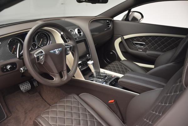 Used 2016 Bentley Continental GT Speed for sale Sold at Bugatti of Greenwich in Greenwich CT 06830 13