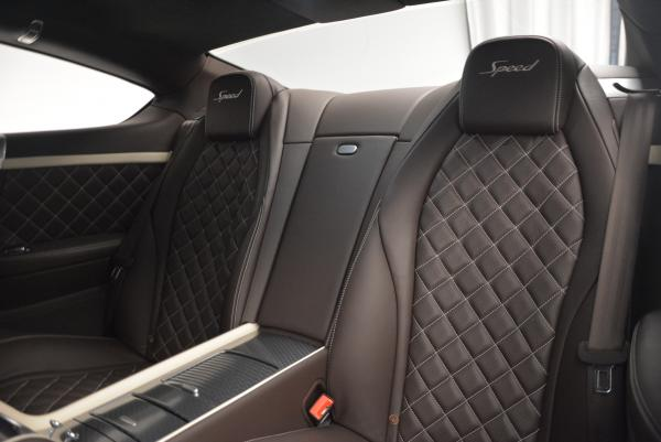 Used 2016 Bentley Continental GT Speed for sale Sold at Bugatti of Greenwich in Greenwich CT 06830 14