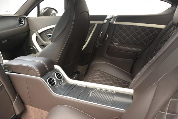 Used 2016 Bentley Continental GT Speed for sale Sold at Bugatti of Greenwich in Greenwich CT 06830 16