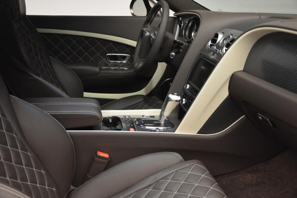 Used 2016 Bentley Continental GT Speed for sale Sold at Bugatti of Greenwich in Greenwich CT 06830 17