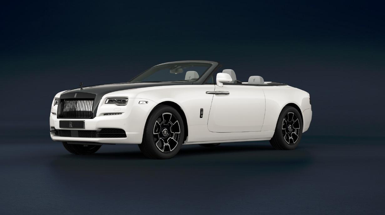 New 2018 Rolls-Royce Dawn for sale Sold at Bugatti of Greenwich in Greenwich CT 06830 1