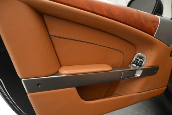 Used 2012 Aston Martin Virage Volante for sale Sold at Bugatti of Greenwich in Greenwich CT 06830 23