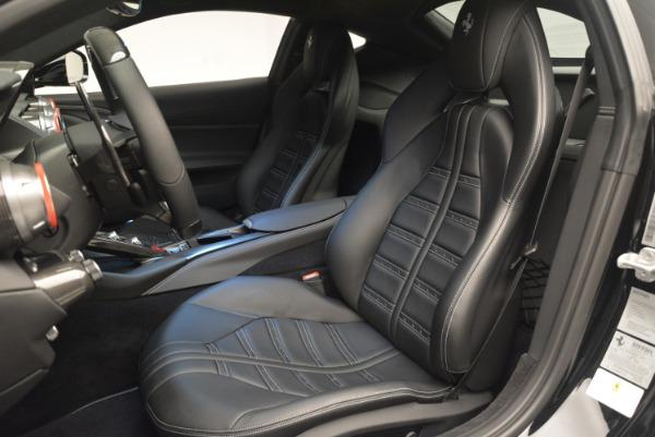 Used 2018 Ferrari 812 Superfast for sale $367,900 at Bugatti of Greenwich in Greenwich CT 06830 15
