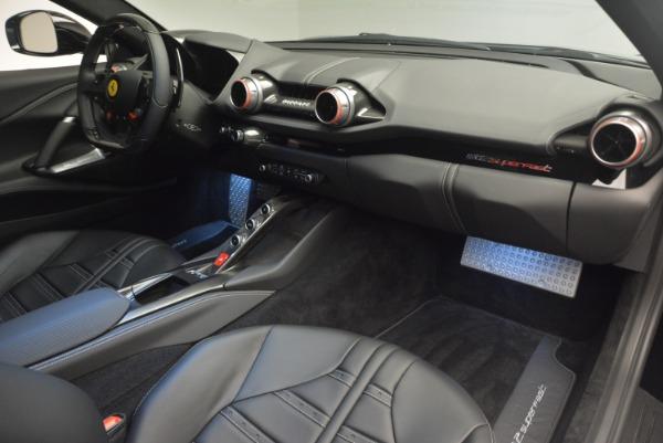 Used 2018 Ferrari 812 Superfast for sale $367,900 at Bugatti of Greenwich in Greenwich CT 06830 17