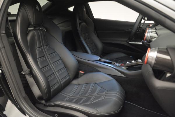 Used 2018 Ferrari 812 Superfast for sale $367,900 at Bugatti of Greenwich in Greenwich CT 06830 19