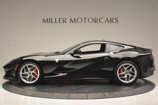 Used 2018 Ferrari 812 Superfast for sale $367,900 at Bugatti of Greenwich in Greenwich CT 06830 3