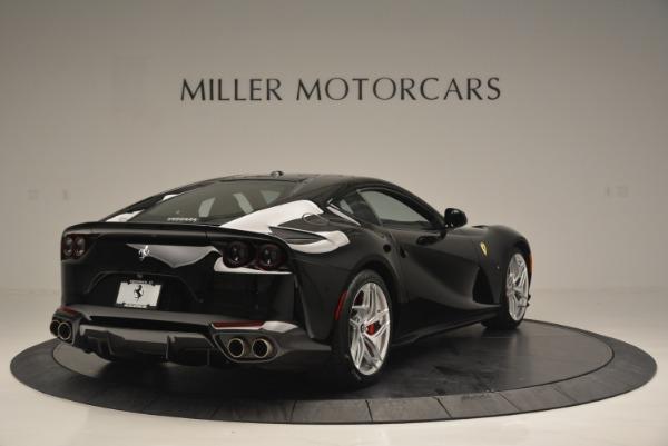 Used 2018 Ferrari 812 Superfast for sale $367,900 at Bugatti of Greenwich in Greenwich CT 06830 7