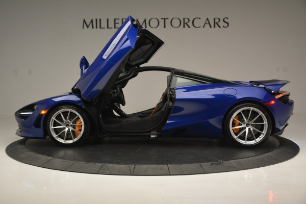 Used 2019 McLaren 720S Coupe for sale Sold at Bugatti of Greenwich in Greenwich CT 06830 15