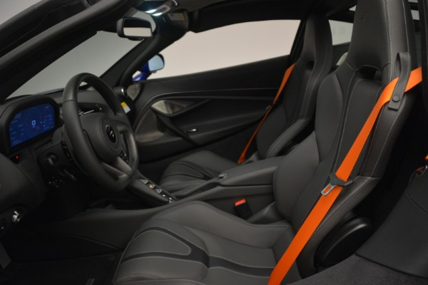 Used 2019 McLaren 720S Coupe for sale Sold at Bugatti of Greenwich in Greenwich CT 06830 17