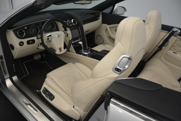 Used 2013 Bentley Continental GT W12 Le Mans Edition for sale Sold at Bugatti of Greenwich in Greenwich CT 06830 21