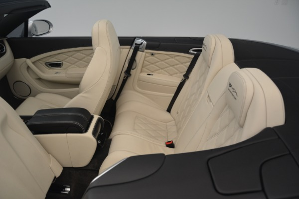 Used 2013 Bentley Continental GT W12 Le Mans Edition for sale Sold at Bugatti of Greenwich in Greenwich CT 06830 28