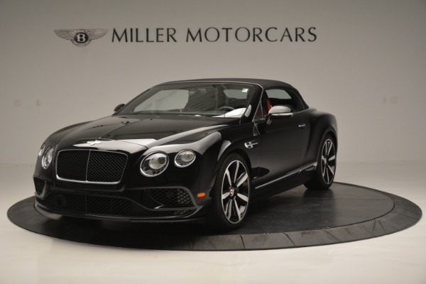 Used 2016 Bentley Continental GT V8 S for sale Sold at Bugatti of Greenwich in Greenwich CT 06830 13