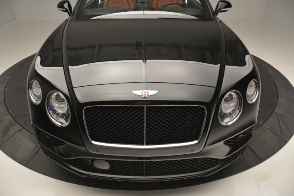 Used 2016 Bentley Continental GT V8 S for sale Sold at Bugatti of Greenwich in Greenwich CT 06830 20