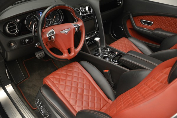 Used 2016 Bentley Continental GT V8 S for sale Sold at Bugatti of Greenwich in Greenwich CT 06830 23