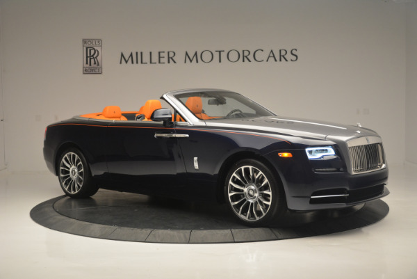 New 2019 Rolls-Royce Dawn for sale Sold at Bugatti of Greenwich in Greenwich CT 06830 10
