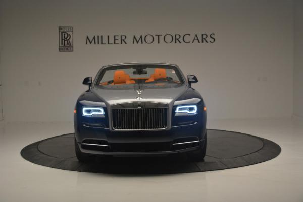 New 2019 Rolls-Royce Dawn for sale Sold at Bugatti of Greenwich in Greenwich CT 06830 12