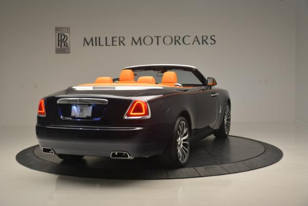 New 2019 Rolls-Royce Dawn for sale Sold at Bugatti of Greenwich in Greenwich CT 06830 7