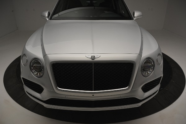 Used 2019 Bentley Bentayga V8 for sale Sold at Bugatti of Greenwich in Greenwich CT 06830 13