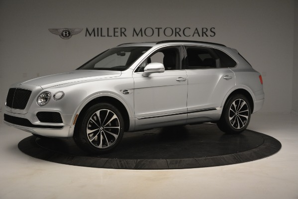 Used 2019 Bentley Bentayga V8 for sale Sold at Bugatti of Greenwich in Greenwich CT 06830 2