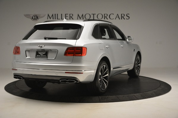 Used 2019 Bentley Bentayga V8 for sale Sold at Bugatti of Greenwich in Greenwich CT 06830 7