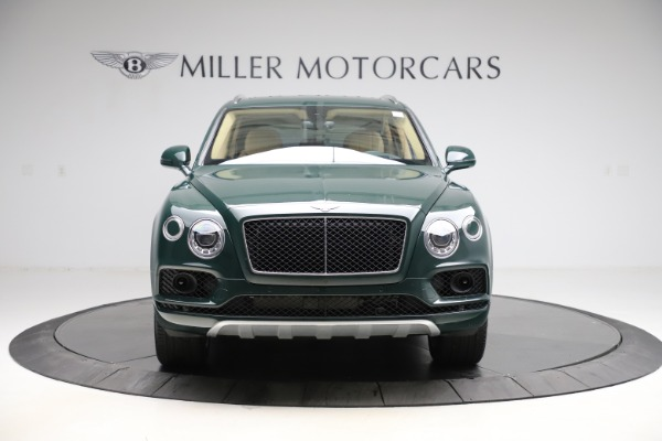 Used 2019 Bentley Bentayga V8 for sale $158,900 at Bugatti of Greenwich in Greenwich CT 06830 12