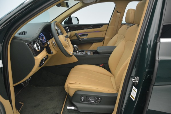 Used 2019 Bentley Bentayga V8 for sale $158,900 at Bugatti of Greenwich in Greenwich CT 06830 19