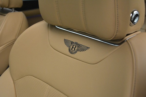 Used 2019 Bentley Bentayga V8 for sale $158,900 at Bugatti of Greenwich in Greenwich CT 06830 22