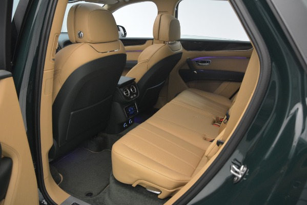 Used 2019 Bentley Bentayga V8 for sale $158,900 at Bugatti of Greenwich in Greenwich CT 06830 26