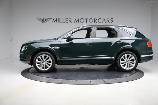 Used 2019 Bentley Bentayga V8 for sale $158,900 at Bugatti of Greenwich in Greenwich CT 06830 3