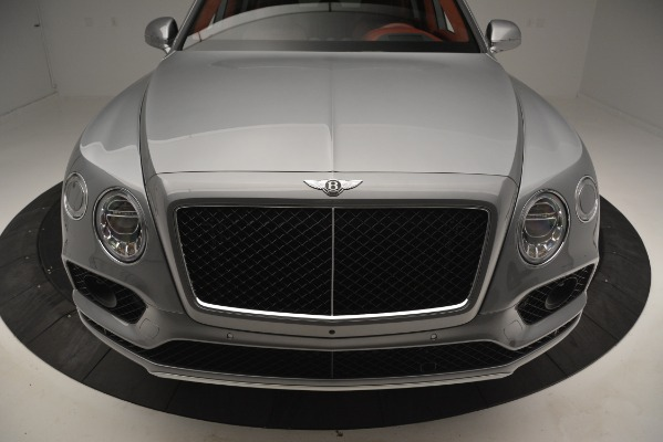 Used 2019 Bentley Bentayga V8 for sale Call for price at Bugatti of Greenwich in Greenwich CT 06830 13