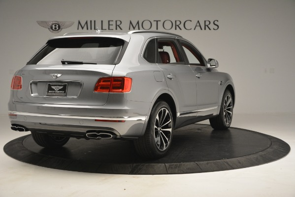 Used 2019 Bentley Bentayga V8 for sale Call for price at Bugatti of Greenwich in Greenwich CT 06830 7