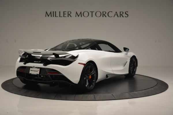Used 2019 McLaren 720S Coupe for sale Sold at Bugatti of Greenwich in Greenwich CT 06830 7