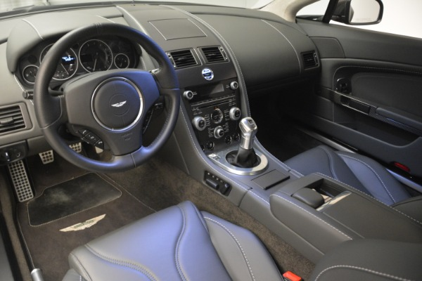 Used 2012 Aston Martin V12 Vantage Coupe for sale Sold at Bugatti of Greenwich in Greenwich CT 06830 14