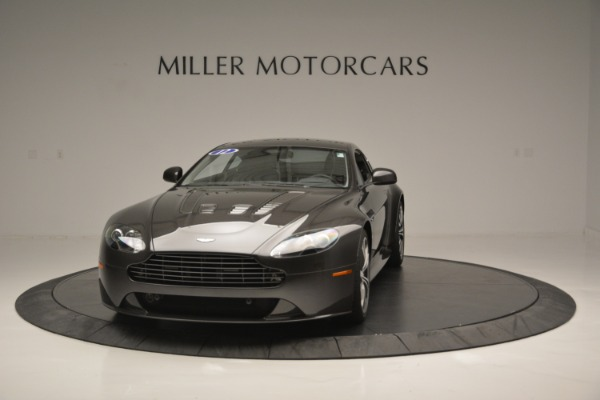 Used 2012 Aston Martin V12 Vantage Coupe for sale Sold at Bugatti of Greenwich in Greenwich CT 06830 2