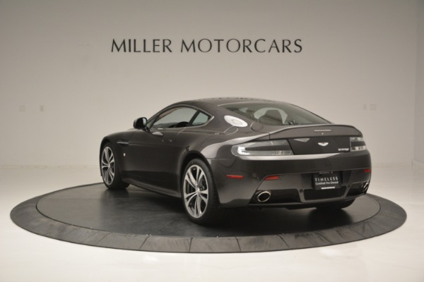 Used 2012 Aston Martin V12 Vantage Coupe for sale Sold at Bugatti of Greenwich in Greenwich CT 06830 5