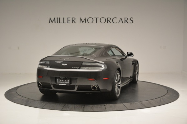 Used 2012 Aston Martin V12 Vantage Coupe for sale Sold at Bugatti of Greenwich in Greenwich CT 06830 7
