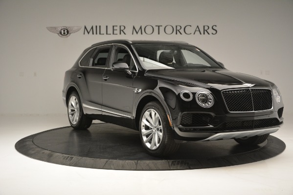 New 2019 Bentley Bentayga V8 for sale Sold at Bugatti of Greenwich in Greenwich CT 06830 11